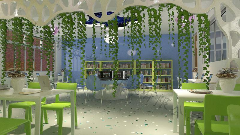 智慧图书馆